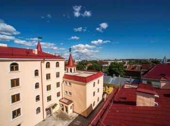 Исторический центр Выборга